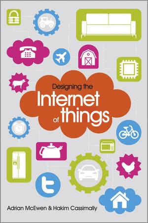 Designing The Internet of Things DESIGNING THE INTERNET OF THINGS (PDF)