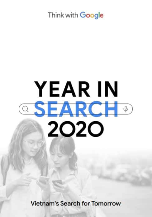 Vietnams search for tomorrow 1 VIETNAM' SEARCH FOR TOMORROW 2020